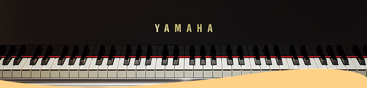 Yamaha Pianos sold at Hulbert Piano in Brookfield WI