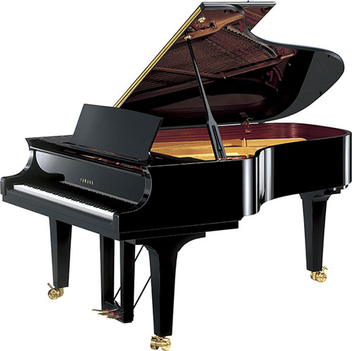 buy a yamaha piano at Hulbert Piano