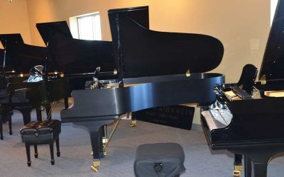 Choosing Your Dream Piano