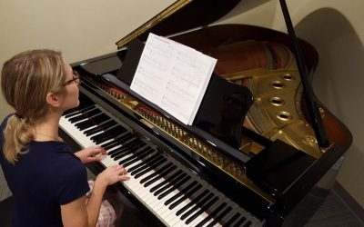 Thoughts on taking piano lessons as an adult……